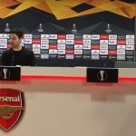"Mikel Arteta ""hurt"" after Arsenal's Europa League exit(Tusdiq Din)"