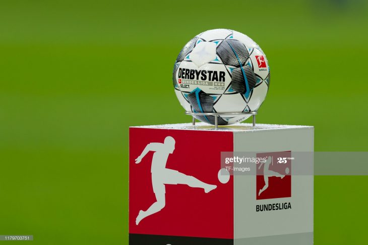 Bundesliga is coming back after nine and a half weeks of stop due to the coronavirus pandemic. It is the the first of the major European leagues to restart.