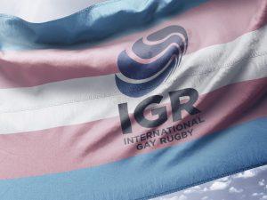 Photo: International Gay Rugby