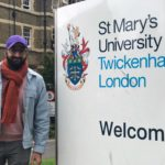 Monty Panesar, who spoke exclusively to the Gazette about his mental health