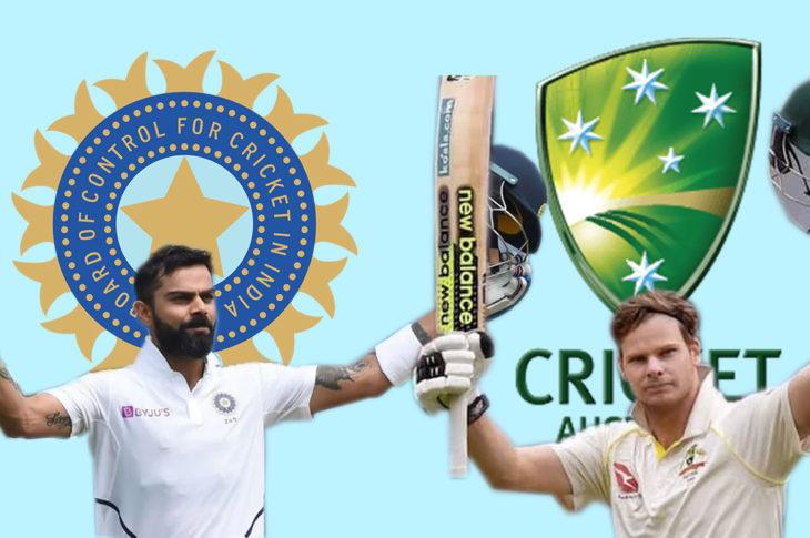 India vs Australia: Bio-Bubble Test