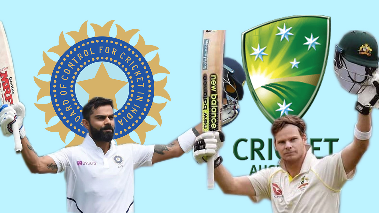 India vs Australia: Bio-Bubble Test