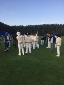 Photo Credit: Tunbridge Wells Cricket Club